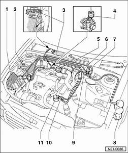 Volkswagen Workshop Manuals  U0026gt  Passat  B3   U0026gt  Power Unit
