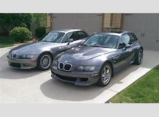 LM13242 Part 2 Daily Driver? Z3 Coupe Buyers Guide