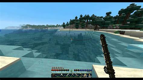 minecraft fishing mod ultimate