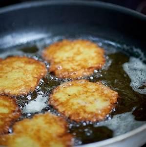 Kartoffelpuffer Rezept [ESSEN UND TRINKEN]