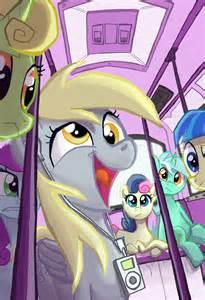 My Little Pony Equestria Girls Derpy