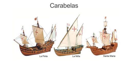 Imagenes De Cristobal Colon Y Sus Barcos Para Colorear by Cristobal Colon Y El Descubrimiento De America Las Tres