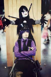 Cool Teenage Boy Halloween Costumes