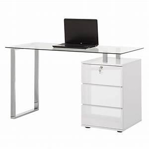 Computertisch Weiß Hochglanz : computertisch wei schmal bestseller shop f r m bel und einrichtungen ~ Frokenaadalensverden.com Haus und Dekorationen