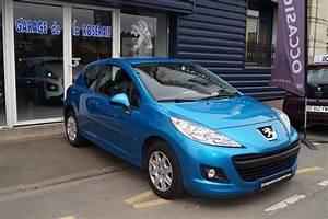 Garage Peugeot Calais : occasion peugeot 207 207 1 4 essence 75 ch 3 portes ~ Gottalentnigeria.com Avis de Voitures