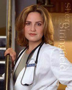 Sherry Stringfield (USA, 1967) (ER) | 0.Celebrities ...