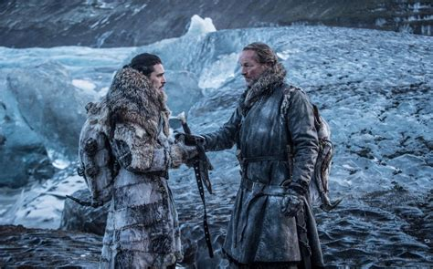 Game Of Thrones Season 7 Finale Title Revealed