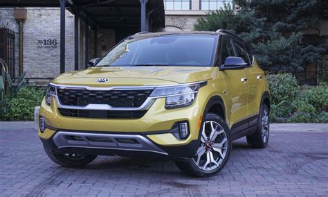 Kia seltos is a 5 seater suv available in a price range of rs. 2021 Kia Seltos: First Drive Review - » AutoNXT