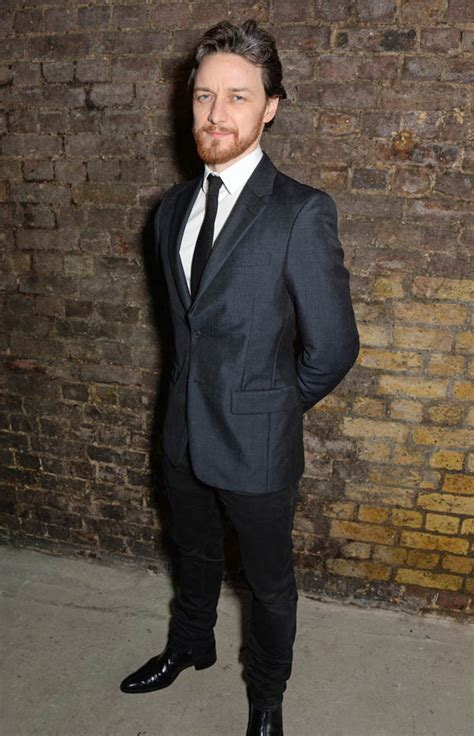 james mcavoys play  ruling class opening  great