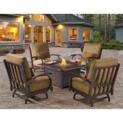 patio patio furniture with pit home interior design