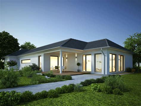 Moderne Häuser Im Bungalowstil by Beliebte Hausbautypen Und Baustile Expertentipps