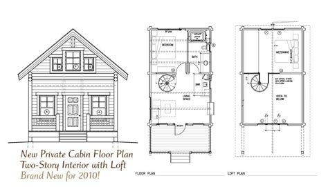 cabins plans cabin floor plan with loft pdf plans cabin plan with a