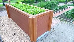 Schnellkomposter Selber Bauen : komposter als hochbeet das hochbeet als komposter wir zeigen wie 39 s geht den komposter als ~ Frokenaadalensverden.com Haus und Dekorationen
