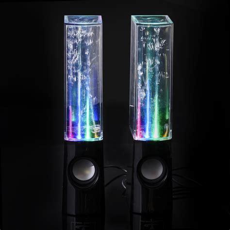 buy original led dancing water speakers   pakistan