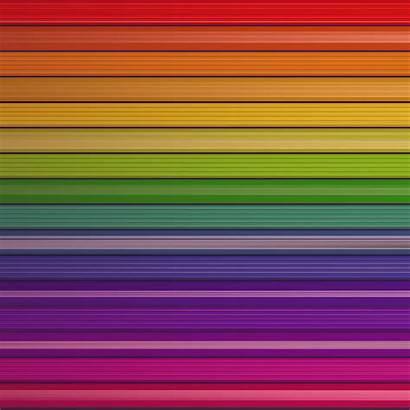 Stripes Colorful Lines Parallax Retina Ipad