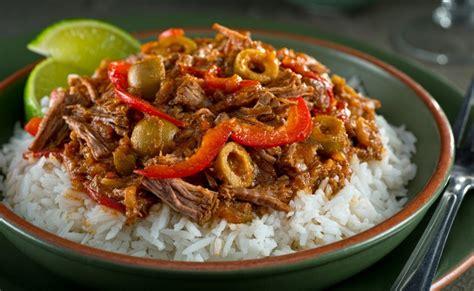 recette de cuisine cubaine 10 plats traditionnels cubains guide de voyage cuba en