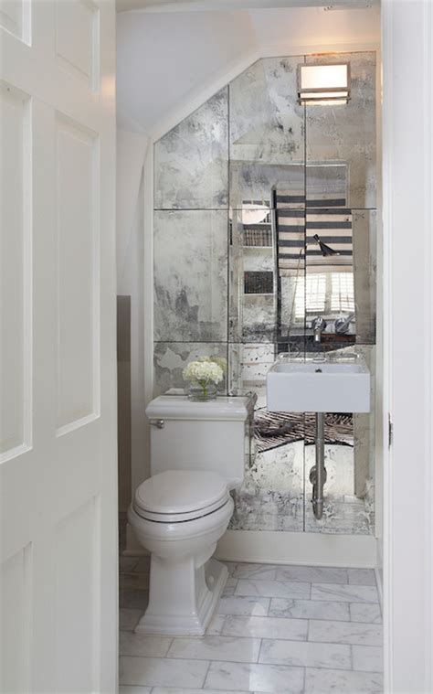 Wall Mounted Sink  Contemporary  Bathroom  Dowling Kimm