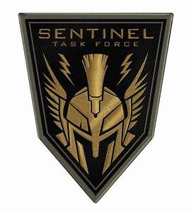 Sentinel Task Force | Video Games Amino