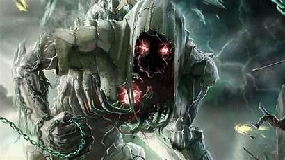 Death Artwork Fantasy Demon Demons Demonic Cool