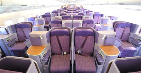 plan siege a380 review airways airbus a380 royal silk business class