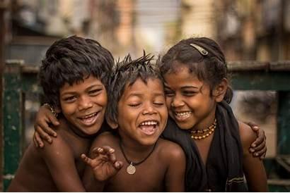 Children Happy Child Person Smile Desktop Tribe