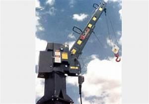 Venturo - Electric Crane - Model Dt7k