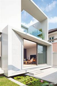 Minimalist, House, Archives, -, Living, Asean