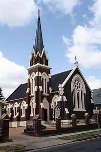 St Paul's Presbyterian Church | Churches Australia