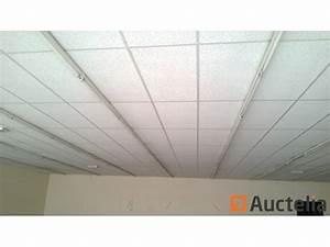 Laine De Roche Anti Feu : faux plafond en laine de roche anti feu ~ Dailycaller-alerts.com Idées de Décoration