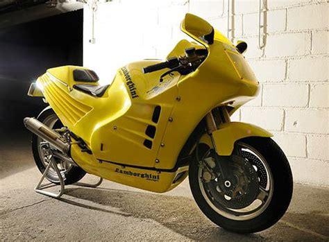lamborghini motorcycle lamborghini design 90 superbike bi special bikesmedia in