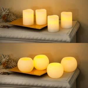 Florabest 4 In 1 Benzin Kombigerät Fbk 4 B2 : i glow led echtwachs adventskerzen 4er set bei norma ab 23 ~ Michelbontemps.com Haus und Dekorationen