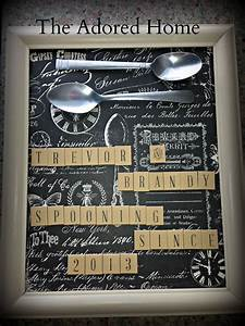 diy bridal shower or wedding gift too cute welcome to With wedding shower gift ideas diy
