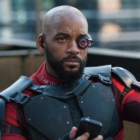 Will Smith no aparecerá en 'Escuadrón Suicida 2' - eCartelera