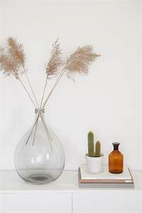 Deko Im Trend : im trend schilf als deko meine interior und dekobeitr ge tasteboykott pinterest ~ Orissabook.com Haus und Dekorationen