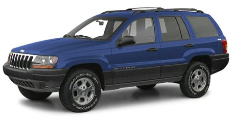 2000 Jeep Grand Engine by 2000 Jeep Grand Laredo 4dr 4x4 Information