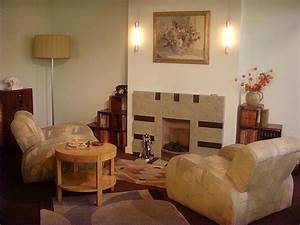 1930s paint colours an introduction patrick baty With 1930s interior design living room