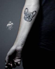 french bulldog tattoo tattoo ideas pinterest french