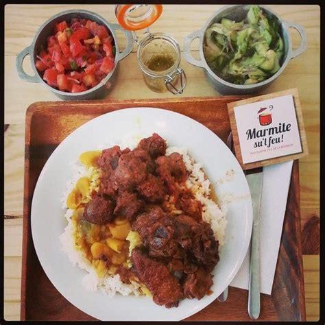 cuisine reunionnaise 17 best images about la cuisine réunionnaise on