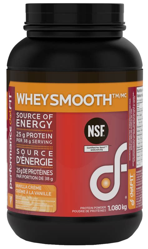 Precision Nutrition Approved: Our favorite nutritional