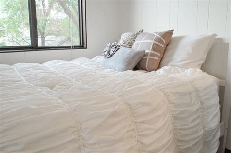 what goes inside a duvet effortlessly with guest post anthropologie cirrus