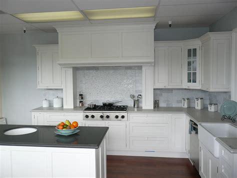 grey and white kitchen ideas white kitchen backsplash ideas homesfeed