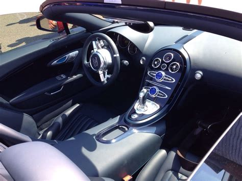 bugatti veyron grand sport vitesse interior mn cars