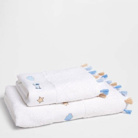 serviette de toilette personnalisee 17 best images about linge de toilette on zara home grey and house doctor