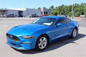 Pre-Owned 2019 Ford Mustang EcoBoost 2dr Car in Macon #BU8722 | Butler Auto Group