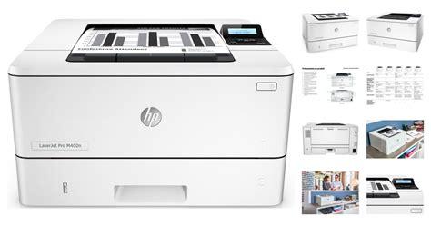 Hp laserjet pro m402dn easy start download (8.2 mb). LaserJet HP Pro 400 M402dne - Microlink