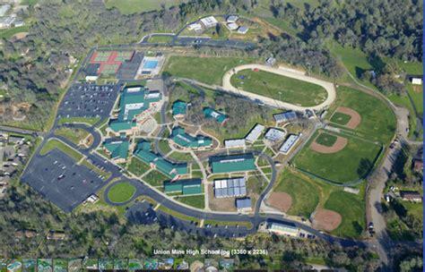union  high school civil engineers el dorado hills