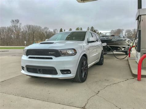 6 Things You Need To Know About Towing With The 2018 Dodge