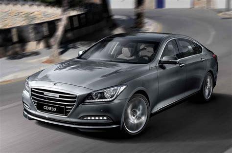 Review Hyundai Genesis by 2015 Hyundai Genesis Review Automobile Magazine