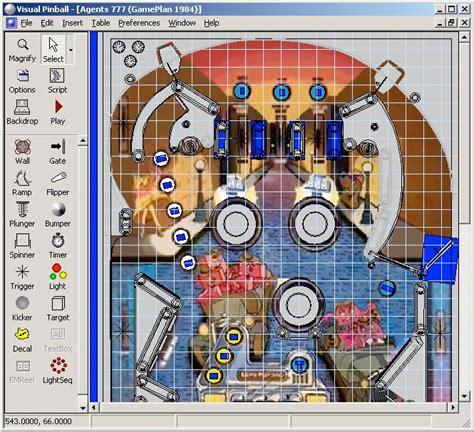 design pinball makers