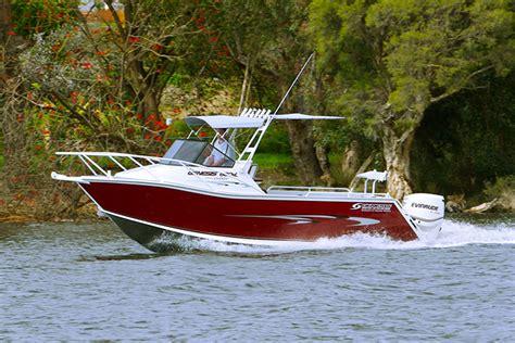 Boats For Sale Australia Perth by Genesis Craft Aluminium Boats Perth